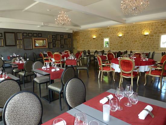 Restaurant du Domaine de Monrecour