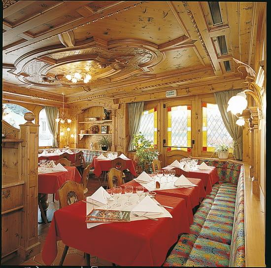 Restaurant du Fromage  - La salle du restaurant -