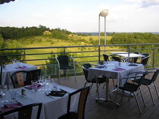 Restaurant du Golf d'Embats
