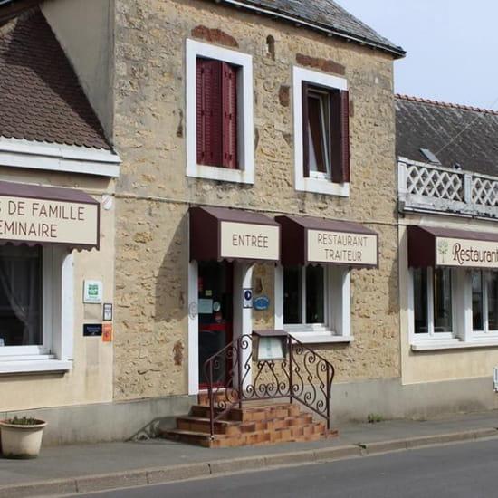 Restaurant du Midi