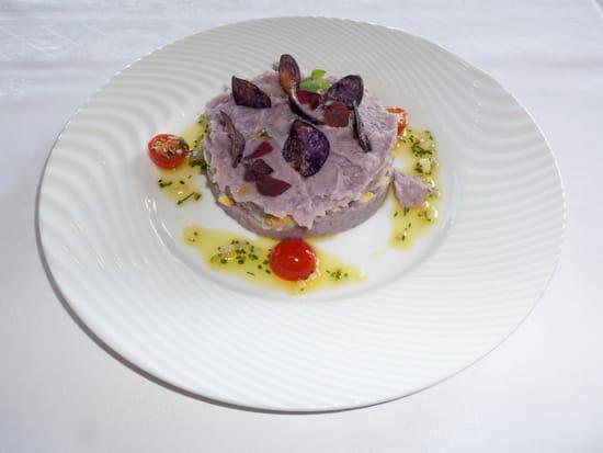 Restaurant du Mont Griffon