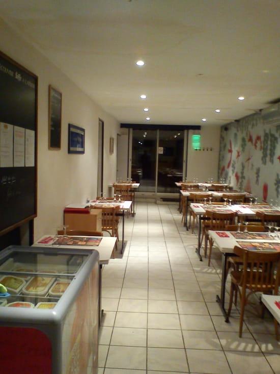 Restaurant du Musée Matisse  - salle de restaurant arriére -