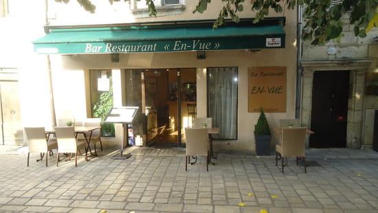 Restaurant En-Vue
