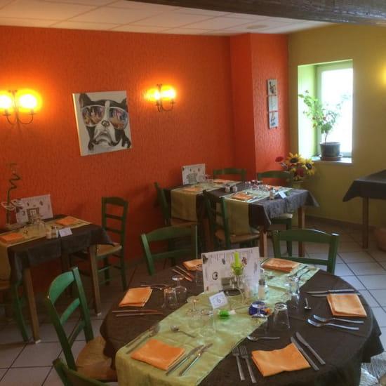 Restaurant Grenouilles et Délices