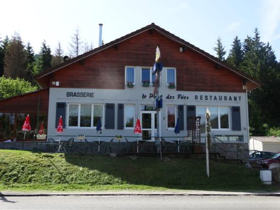 Restaurant-Grill le Pont des Fées