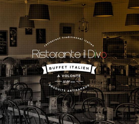 Restaurant Il D'Ivo