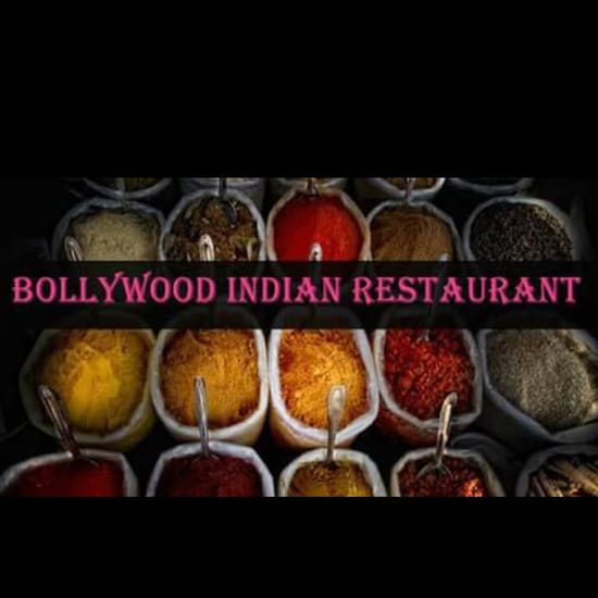 , Plat : Restaurant Indien Bollywood