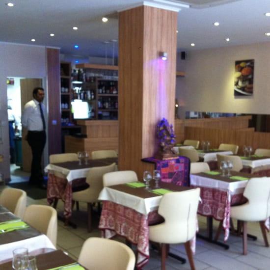 , Restaurant : Restaurant Indien Gujarat