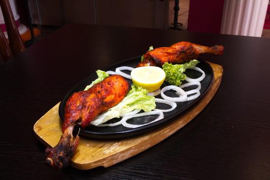 Restaurant indien Shalimar