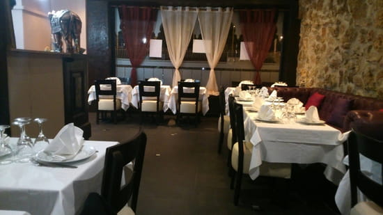 , Restaurant : Restaurant Indien Suraj 15  - Suraj -