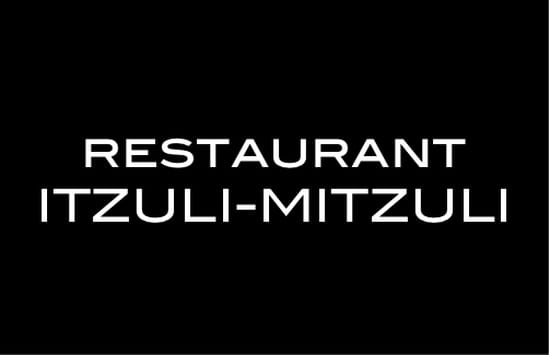 Restaurant Itzuli-Mitzuli