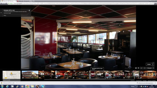 Restaurant Jeff's & Louis