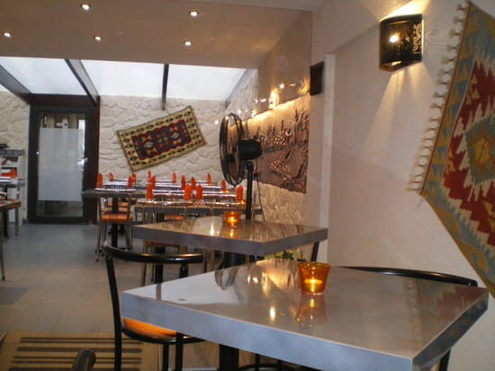 Restaurant kilim restaurant turc reims avec linternaute - Cuisine turc traditionnel ...