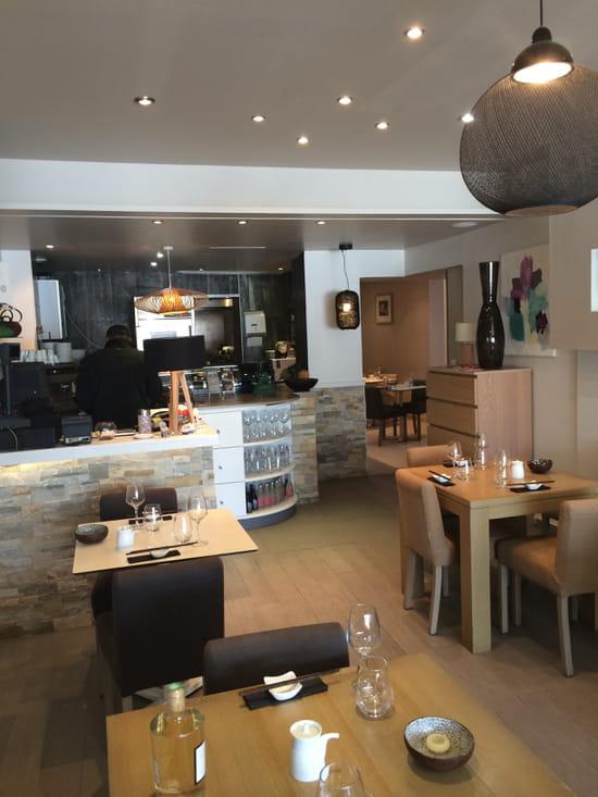 Restaurant kyoto restaurant japonais salon de provence - Restaurant japonais cuisine devant vous ...