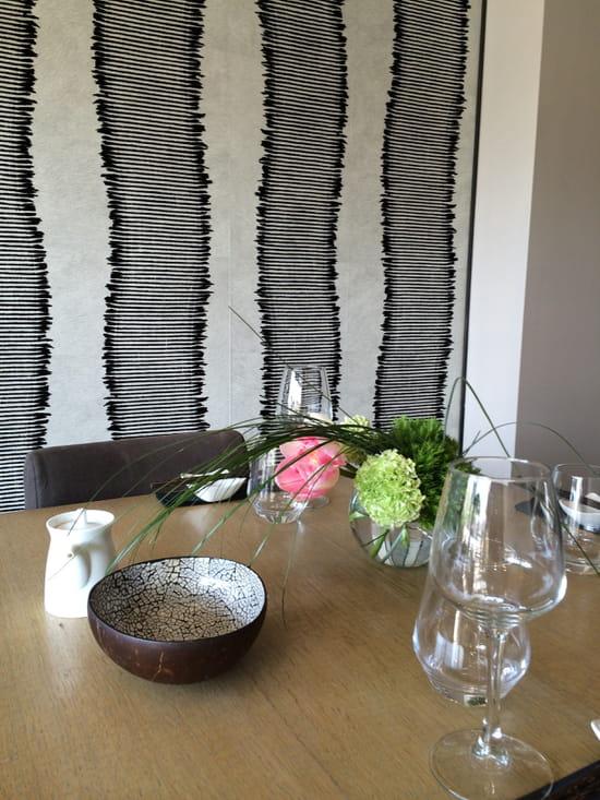 Restaurant Kyoto  - table -