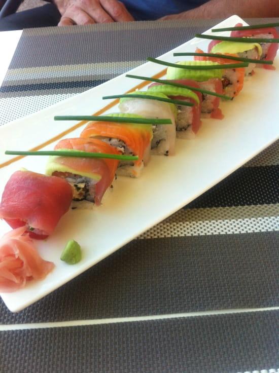 Restaurant kyoto restaurant japonais salon de provence for Hai sushi salon de provence