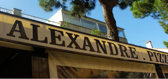 Restaurant l'Alexandre