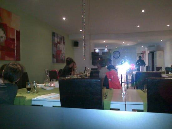 Restaurant l'Aneth