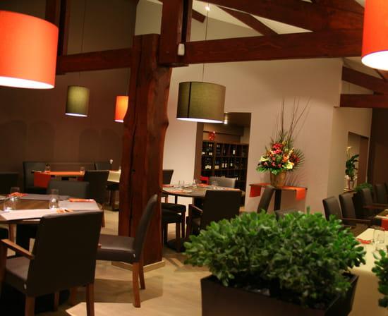 Restaurant L'Arôme