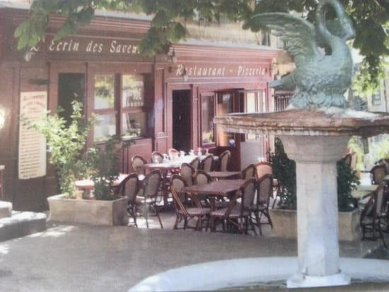 Restaurant L'Ecrin des Saveurs
