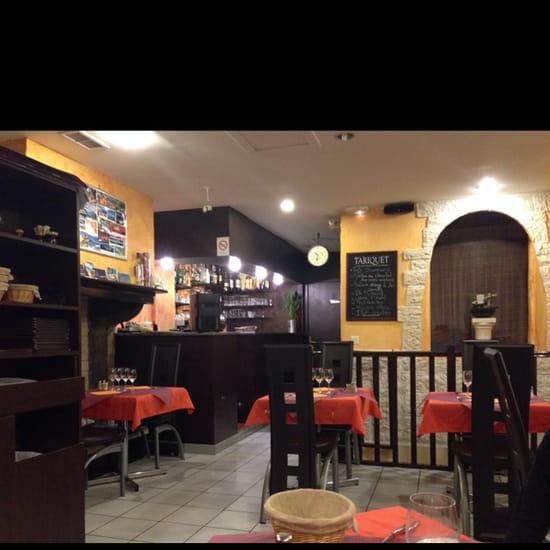 , Restaurant : Restaurant L'Entre Nous