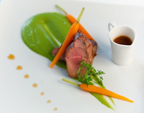 Restaurant L' Estrade