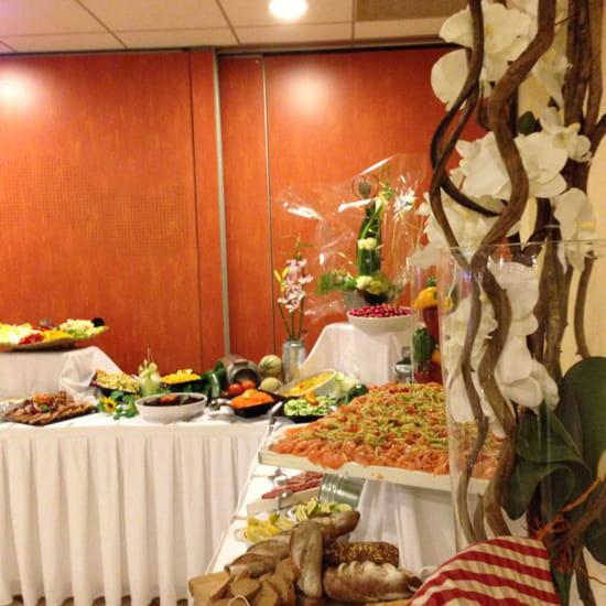 , Brunch : Restaurant L'Etang des Saveurs