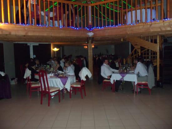 Restaurant L'Evasion