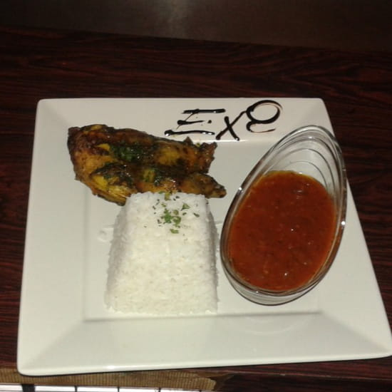 Restaurant L'Exo