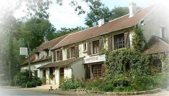 Restaurant l' Hermitiere