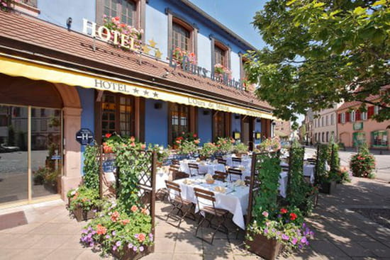 Restaurant l'Ours de Mutzig
