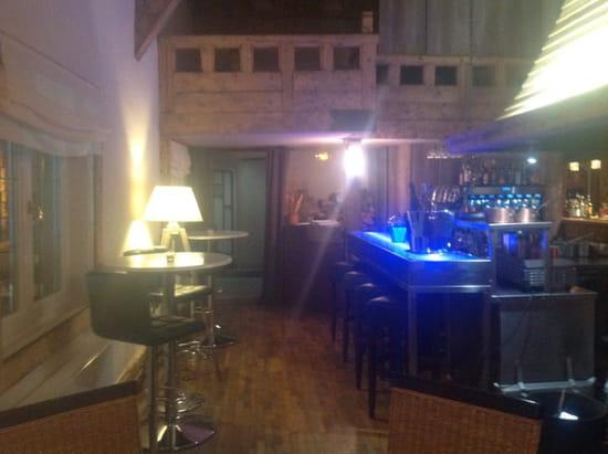 , Restaurant : Restaurant la Babaute