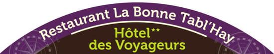 Restaurant La Bonne Tabl'Hay
