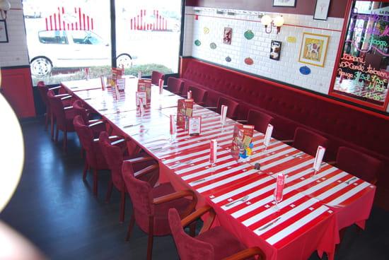Restaurant La Boucherie Labège