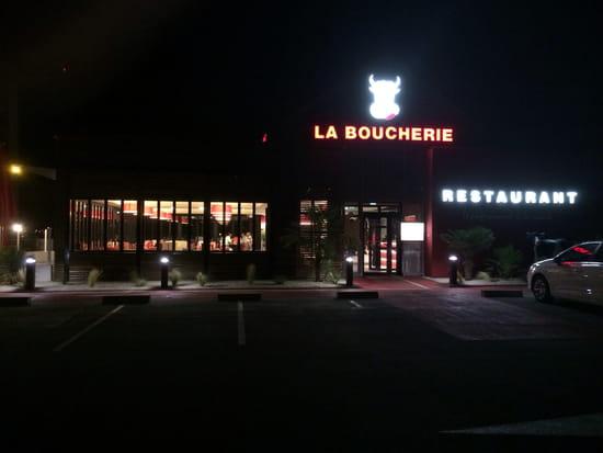 Restaurant la Boucherie Royan