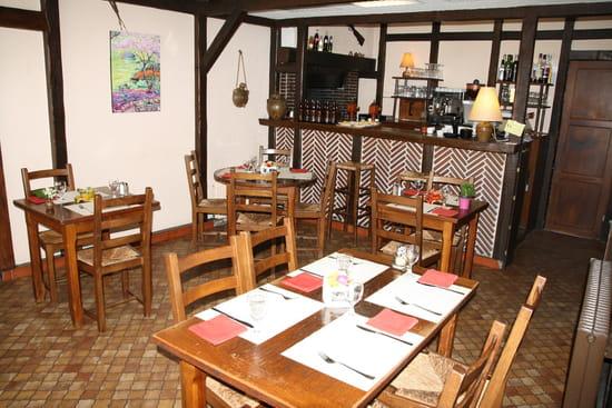 Restaurant la Bûcherie
