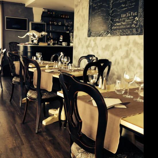 , Restaurant : Restaurant la Capitainerie