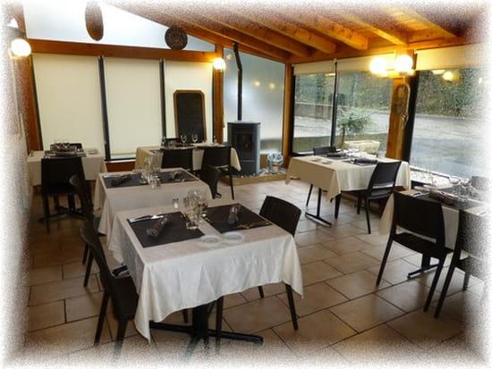 Restaurant la cascade restaurant de cuisine for Restaurant la cascade