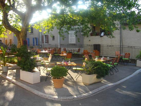 Restaurant la Cigale
