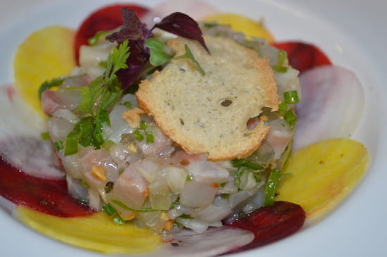 Restaurant la Couleuvrine