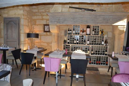 Restaurant la Couleuvrine  - Nouvelle Salle de Restaurant -   © La Couleuvrine