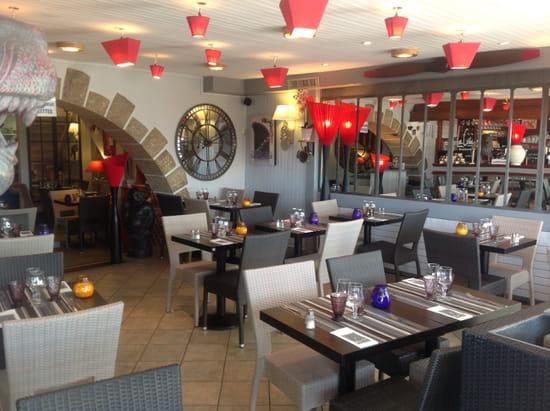 Restaurant la Criée