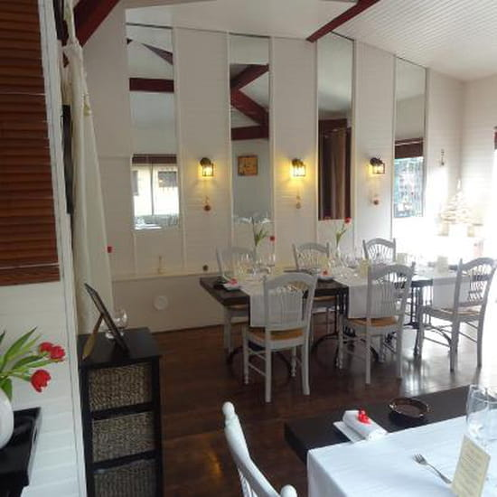 Restaurant la Cuisine  - salle du restaurant -   © la cuisine