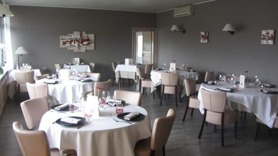 Restaurant La Garenne