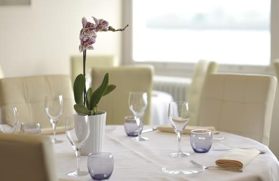 Restaurant la Maison Blanche
