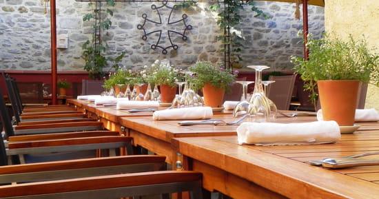 Restaurant La Marquière