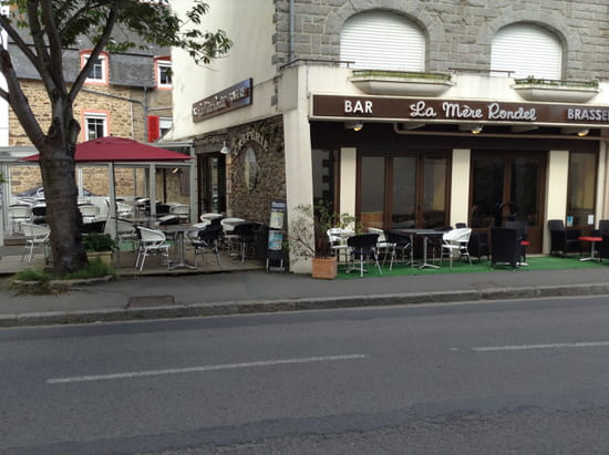 Restaurant la Mère Rondel