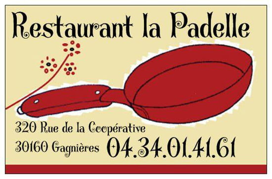 Restaurant la Padelle