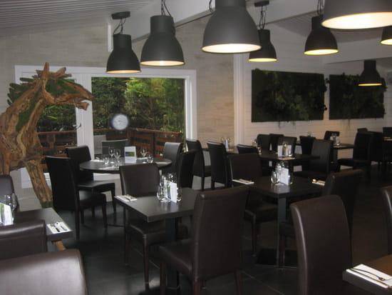 Restaurant La Parenthèse Verte