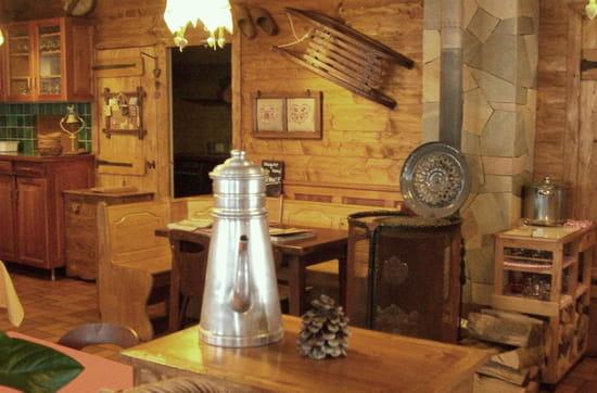 Restaurant la Rioule